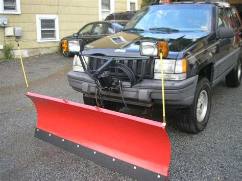 Jeep With Snow Plow For Sale Jeep With Snow Plow For Sale Savings From 2 969