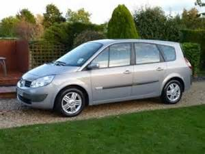 Renault Grand Scenic 2005 Renault Grand Scenic 2 0 Vvt Auto 2005 For Sale Sdsc