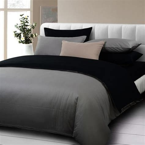 dark gray bedding best ideas about dark bedding black comforter sets and