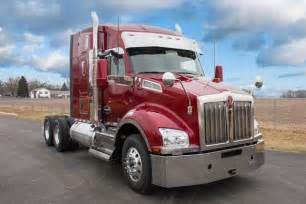 International Truck Accessories Canada T880 T680 Accessories Roadworks Manufacturing