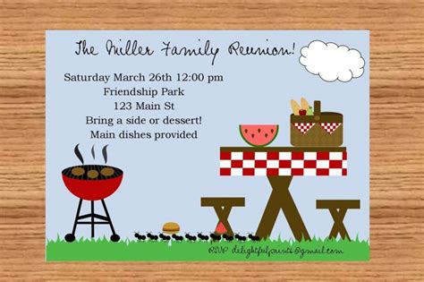 templates for picnic flyers 15 free picnic flyer templates demplates