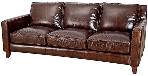 preston leather sofa preston leather sofa sofas and sectionals living room