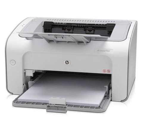 Printer Hp P1102 Laserjet buy hp laserjet pro p1102 monochrome laser printer 85a