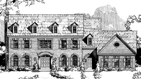 classical style house plan 4 beds 3 50 baths 4000 sq ft classical style house plan 4 beds 3 5 baths 4172 sq ft