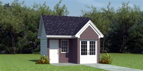 Brick Storage Shed Plans by Open Sided Shed Plans Free Brick Storage Shed Plans