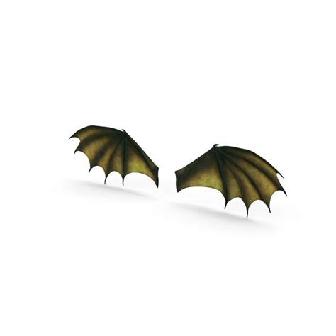 dragon wings png images psds   pixelsquid