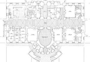 Floor Plan Of The White House by White House Floor Plans Unique Home Designs