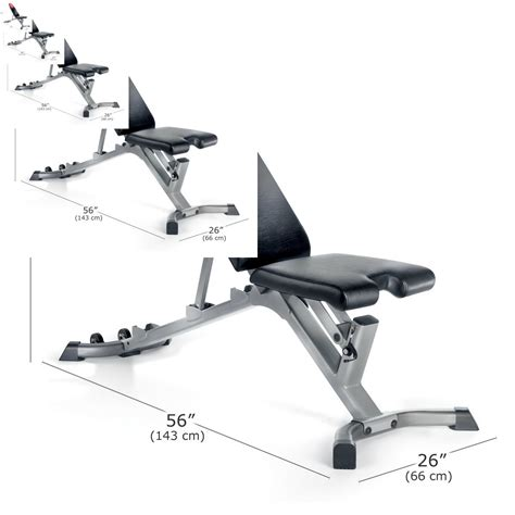 bowflex selecttech bench bowflex selecttech adjustable bench series 3 1 review