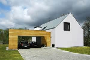 Home Design Major House In Poznan By Major Architekci