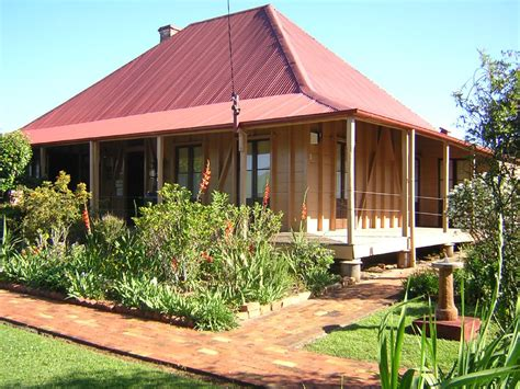 What Is A Cottage Pioneer Cottage Buderim