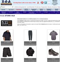 blumenthal uniforms portland blumenthal s opens a 5 11 tactical select store
