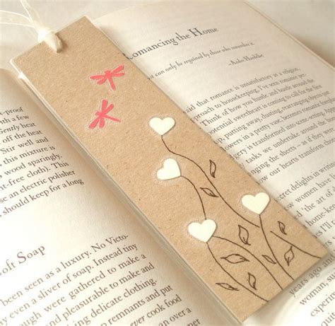 Bookmark Handmade Ideas - 838 best images about para regalar on brown