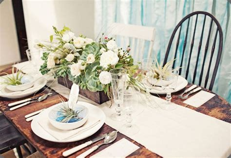 Beautiful Table Settings 20 Beautiful Table Settings For Any Youramazingplaces