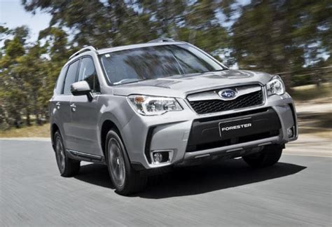 Subaru Forester Xt Review by Subaru Forester Xt Review Carsguide