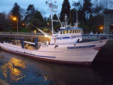 Northwestern Crab Boat Sinks northwestern crab boat sinks newhairstylesformen2014