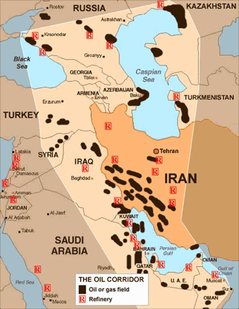 middle east map fields the corporate and economic reasons for war on line