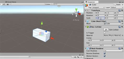 unity layout button designing a button unity tutorial mammoth interactive
