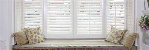 Wooden Shutter Blinds Wooden Shutter Blinds The Best Window Dressing For Your