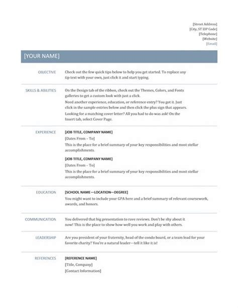 basic resume timeless design work resume resume templates and templates