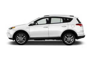 Pictures Of A Toyota Rav4 2016 Toyota Rav4 Hybrid Reviews And Rating Motor Trend