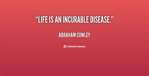 An Incurable by Quotes Sayings Pictures And Images