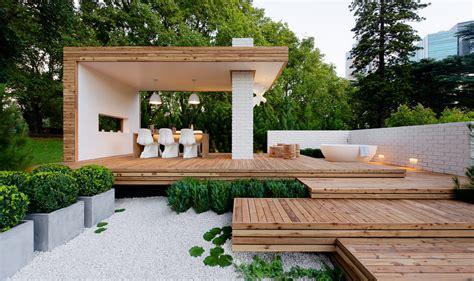 scandinavian outdoor furniture a pavilion in cypress timberdesign magazine