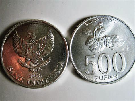 Mata Uang Koin gambar perak mata uang nilai koleksi rupiah indocina