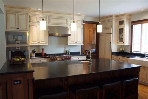 Design Ideas For Honed Granite Countertop Honed Black Granite Countertops Cut Above Wood Designs