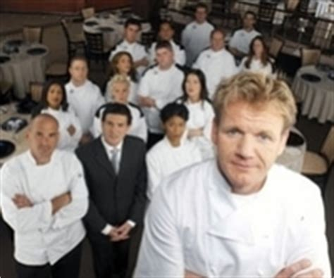 Hells Kitchen Season 2 by Fox Channel Images Hell S Kitchen Season 1 Contestants
