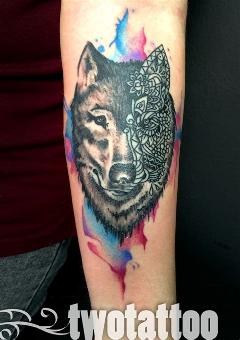 two tone tattoo 20 best color images on gate portal and colors