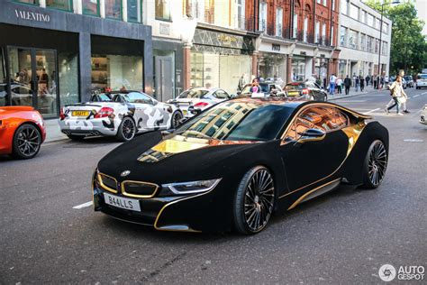 Bmw I8 by Bmw I8 1 Juli 2017 Autogespot
