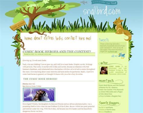 beautiful blog design 50 new beautiful blog designs smashing magazine