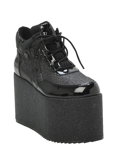 platform shoes for platform shoes are better than heels carey fashion