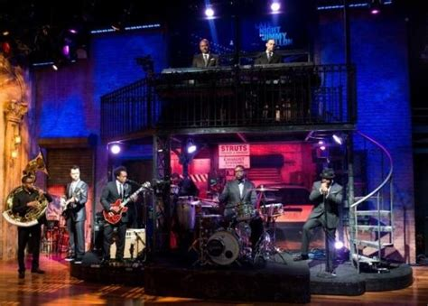 jimmy fallon house band the roots ready for late night gig the boston globe
