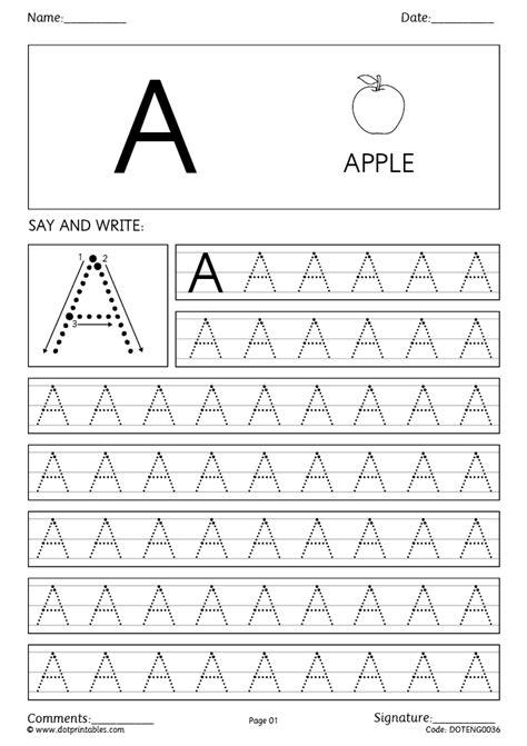 Free Printable Dot To Dot Handwriting Worksheets | cursive writing worksheets capital abc dot cursive