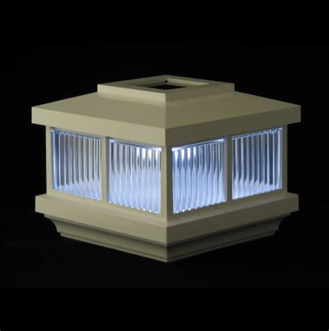 low voltage vinyl fence post lights vinyl mart direct accent post lights for vinyl fence