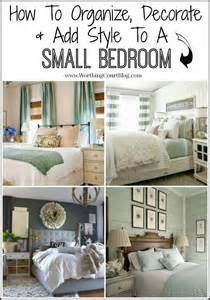Small Master Bedroom Decorating Ideas best bedroom decorating ideas on pinterest master bedroom bedrooms
