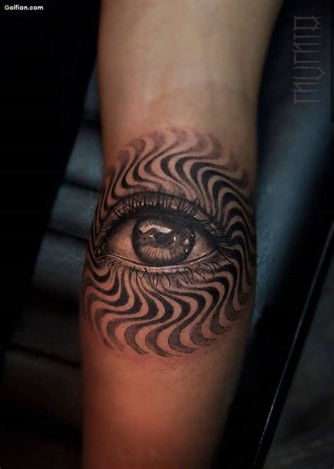eye tattoos for men 60 awesome arm images best arm tattoos for