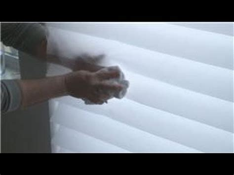 L Shade Cleaning window blinds maintenance how to clean silhouette blinds