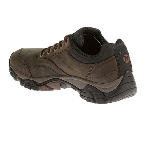 exclusive merrell moab rover walking shoes aw15 brown