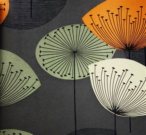 mid century wallpaper 17 best images about a mid century modern home on