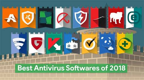 the best of antivirus top 10 free and paid best antivirus software of 2018