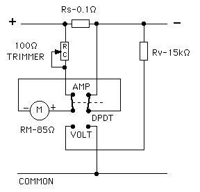 why the shunt resistor of the voltmeter is high why the shunt resistor of the voltmeter is high 28 images digital 4 bit dc 200v 0 10a