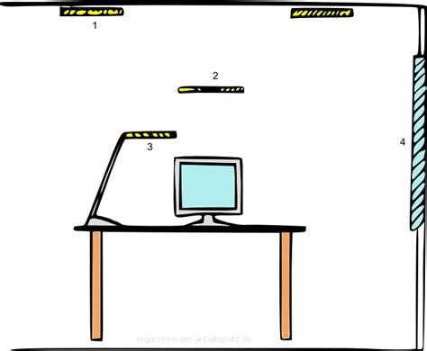 Beleuchtung Am Arbeitsplatz Positive Effekte Bei