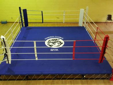 boxing rings for sale in blanchardstown dublin from cheap