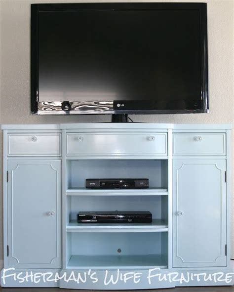 How To Turn Dresser Into Entertainment Center by 17 Best Images About Dresser Entertainment Center On