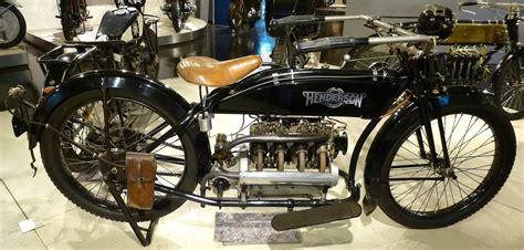 Oldtimer Motorr Der Usa by Henderson Modell E Oldtimer Motorrad Aus Den Usa Baujahr
