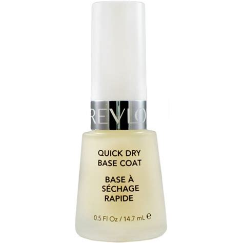 Revlon Base Coat revlon base coat 0 5 fl oz buymebeauty