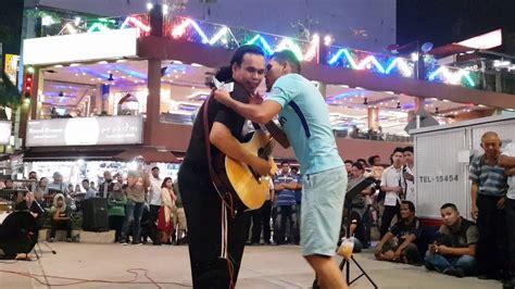 arabic habibi ya nour el ein bob kena cium pak arab kerana sedap bawa lagu arabic