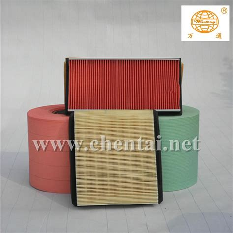 air fuel filter paper wood fuel filter paper wantong china manufacturer filters machinery products diytrade china